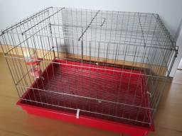 gaiola para ramester ,calopsita, porco da Índia