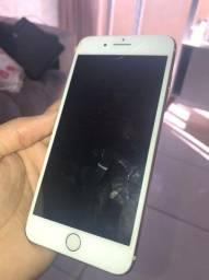 Iphone 8plus 64gb torrando 1.500$