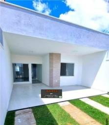 Título do anúncio: Imponente Casas 3/4-Imponente e Exuberante Moderna,-Ótima Localização - A Casa  Financia