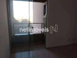 Apartamento para alugar com 2 dormitórios em Castelo, Belo horizonte cod:458193
