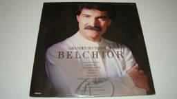 LP Vinil Belchior - Grandes Sucessos - 1991 - Antigo