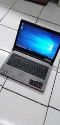 Título do anúncio: Notebook core i3