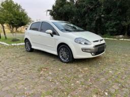 Título do anúncio: Fiat Punto Sporting 1.8 / Impecável