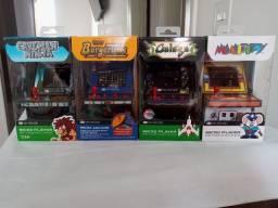 Fliperamas My Arcade Retrôs Originais.