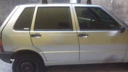 Vendo Uno 2000/2001 smart gnv/gas.