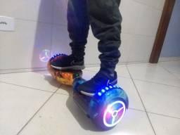 Vendo skate elétrico. Overboard