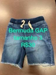 Bermuda GAP