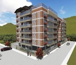 4077 - Apartamento no Centro de Marechal Floriano - ES