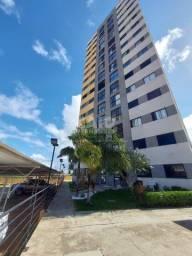 Apartamento à venda com 2 dormitórios em Cidade satélite, Natal cod:APV 29465