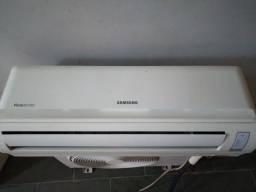 Ar Samsung 9000BTUs convencional