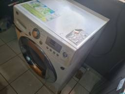Lava e seca LG (8,5kg) modelo WD1403RD