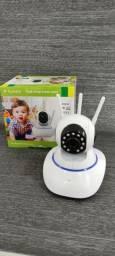 Câmera de vigilância IP