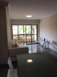 Apartamento à venda, 118 m² por R$ 750.000,00 - Cambuí - Campinas/SP