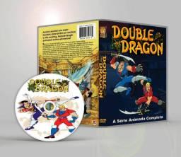 Double Dragon A Serie Animada Completa