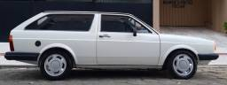 PARATI LS 1985 TURBO NÃO LEGALIZADA ACEITO CARRO OU MOTO