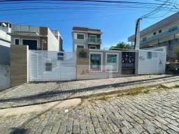 Ultima Unidade!! Apartamento térreo em Costazul, 3 quartos e quintal privativo.