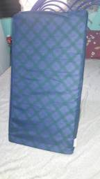 Travesseiro triangulo
