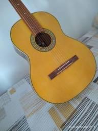 Título do anúncio: Vendo violão Giannini nunca usado