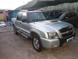 GM Chevrolet S10 Executiva 2.8 4x4 Tdi c.dupla 2011 Top Fino !!