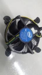 Cooler Box para processadores Intel