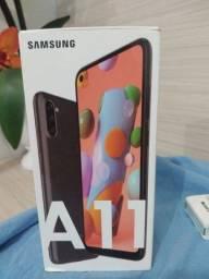 Samsung A 11 seminovo