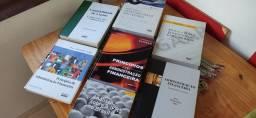 7 livros de Contabilidade - Força da contabilidade