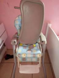 Cadeira Alimentacao