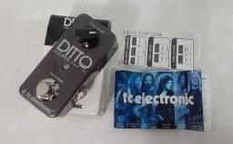 Tc Electronic Ditto Looper novinho