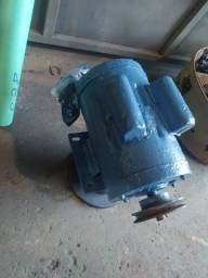 Motor para bitoneira revisado