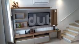 Casa para alugar com 3 dormitórios em Parque villa flores, Sumaré cod:CA014042