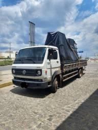 Caminhão 8160