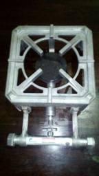 Fogareiro baixa pressão de alumínio
