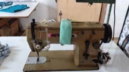 Maquinas de costura industrial .21