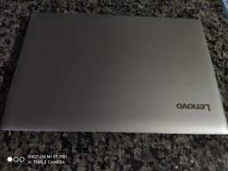 Notebook Lenovo I7 sétima geração