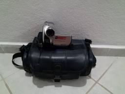 câmera SONY Handycam DCR-DVD105E