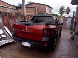 Vende-se Renault oroch