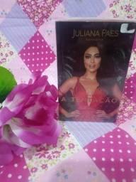 Perfume A Tentação    Juliana Paes