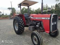 Trator Massey 272 4x2 ano 1994