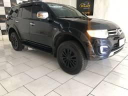 Pajero Dakar Hpe Diesel 7 Lugares