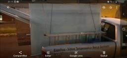 Vidro  temperado 10 mm incolor