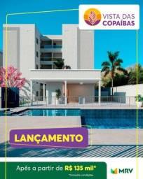 Título do anúncio: Vista dos Copaibas com Garden !