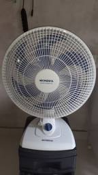 Vendo ventilador mondial 40 cm