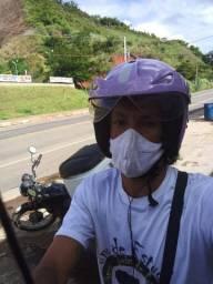 Motoboy (Viçosa - MG)