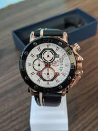Promoção Relógios Lige cronógrafo