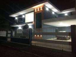 C = Excelente Casa Alto Padrão 450 M² = 04 Qts 01 Suíte em Condomínio Imperdível !!!