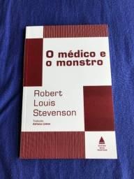 O Medico e o Monstro (Robert Louis Stevenson)