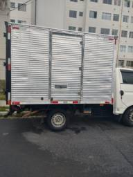 fREtt frete carreto frete transporte domingo a domingo