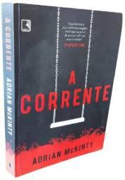 Título do anúncio: Oferta! Livro A Corrente - Autor Adrian Mckinty - Ed. Record