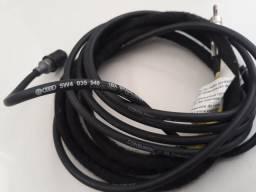 cabo da antena do  gol g2,g3,g4 original vw