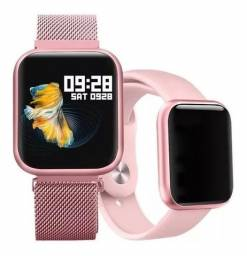 Relógio Smartwatch P70 novo